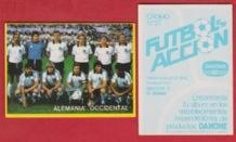 West Germany Team 37